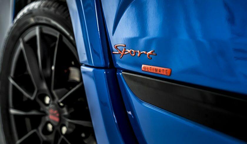 Jantes voiture sans permis - Ligier